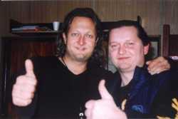 Amok & Dan Zimmermann