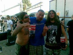 Mortis - Metal Age