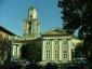 Riga - kostel Ježíše Krista