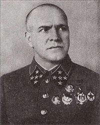 Georgij Konstantinoviè Žukov