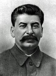 Josif Vissarionoviè Stalin