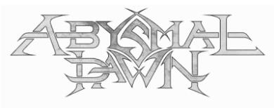 ABYSMAL DAWN (logo)