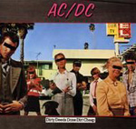AC/DC - Dirty Deeds