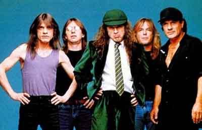 AC/DC 1996
