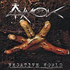 AMOK - Negative World
