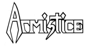 ARMISTICE (logo)