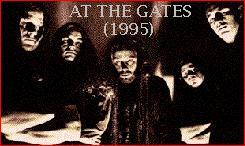 AT THE GATES (1995)