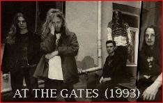 AT THE GATES (1993)