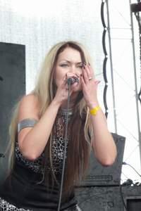VOLNAYA STAY - Xenia Timonina