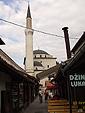 Sarajevo - Gazi Husrev-begova mešita