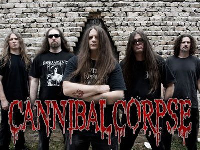 CANNNIBAL CORPSE