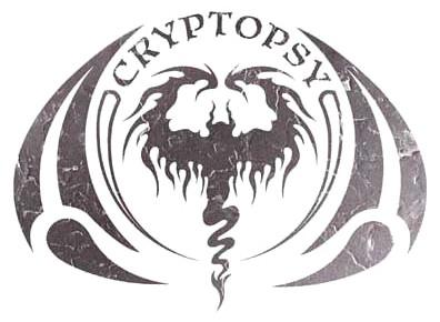 CRYPTOPSY (logo)