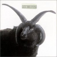 THE CULT - THE CULT