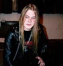 Nucturno Culto - DARKTHRONE