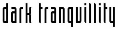 DARK TRANQUILLITY (logo)
