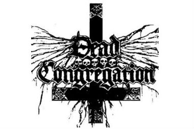 DEAD CONGREGATION (logo)