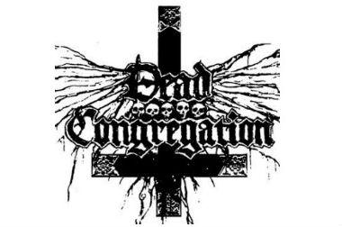 DEAD CONGREGATION (logo)