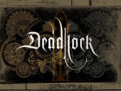 DEADLOCK logo