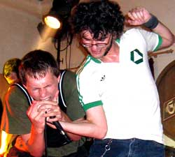 DEFest - Plzeò Božkov – 8. èervence 2006