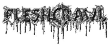 FLESHCRAWL (logo)