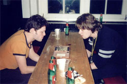 Hugo & Frank - THE GATHERING