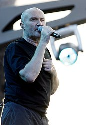 GENESIS - Phil Collins