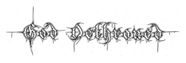 GOD DETHRONED (logo)