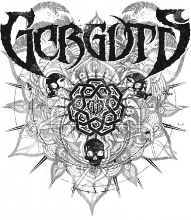 GORGUTS (logo)