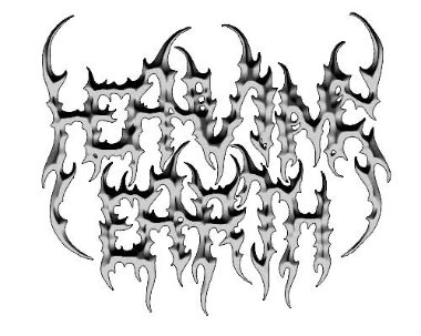HEAVING EARTH (logo)
