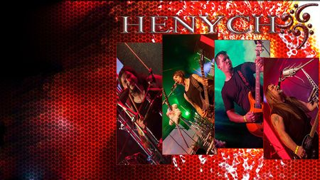 HENYCH 666