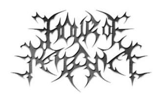 HOUR OF PENANCE (logo)
