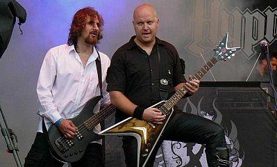 HYPNOS - Bruno a Igor