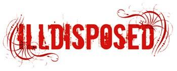ILLDISPOSED logo