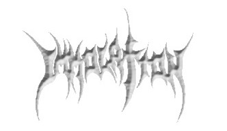 IMMOLATION (logo)