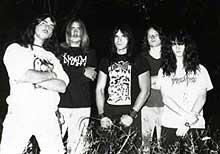 INCANTATION - 1990