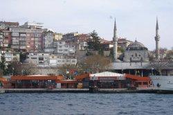 Istanbul - asijská èást
