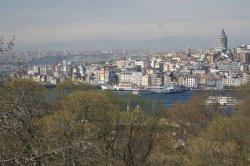 Istanbul - staré mìsto