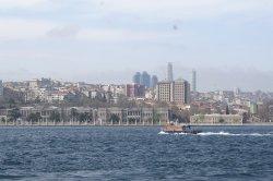Istanbul - Besiktas