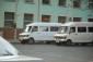 Biškek - na cestì z letištì