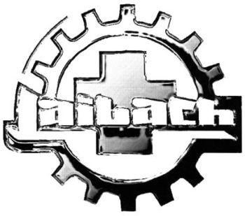 LAIBACH logo