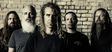 LAMB OF GOD 2015