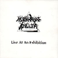 Live At An Exhibition 1991