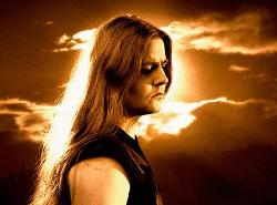 Vegard ´Vyl´ Larsen (KEEP OF KALESSIN, GORGOROTH)