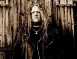 Johnny Hedlund (UNLEASHED, ex-NIHILIST)