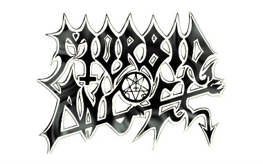 MORBID ANGEL (logo)