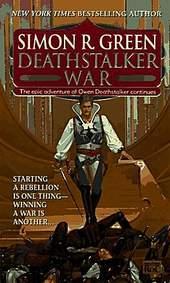 DEATHSTALKER: WAR