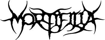 MORTIFILIA (logo)