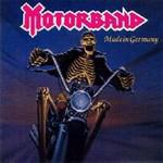 MOTORBAND - Made In Germany