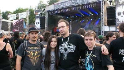 MP CREW - Sicky, M., Rudi, Dalas
