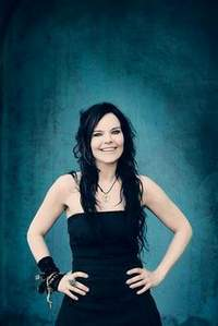 NIGHTWISH - Anette Olzon